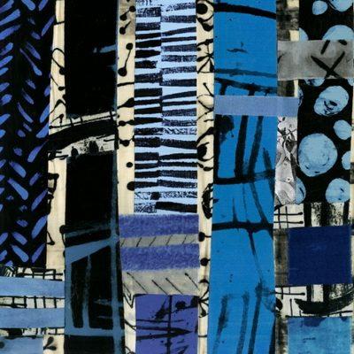 Marcia Derse Blue One 52186D