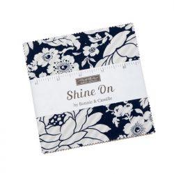 Shine On Charm Pack 55210PP