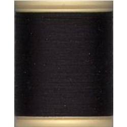 DMC Cotton Machine Embroidery Thread 310 Black