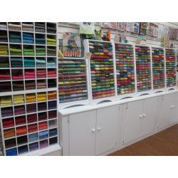 Sue Spargo Wool - Thread - Books - Needles