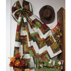 Pinata Quilt Kit from Creations in Kerrville Texas
