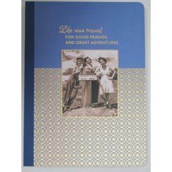 SHNB05 Shannon Martin Notebook