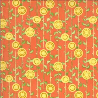 48683 18 Solana by Robin Pickens for Moda Fabrics