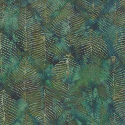 Moda Batiks 4354 15 Leaves